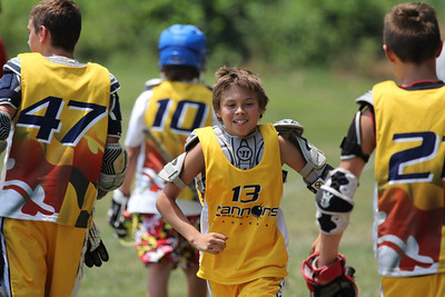 2012 Lax Heroes Tournament