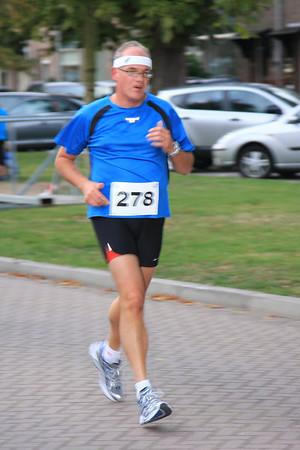 SPOC Wedstrijdloop 2009