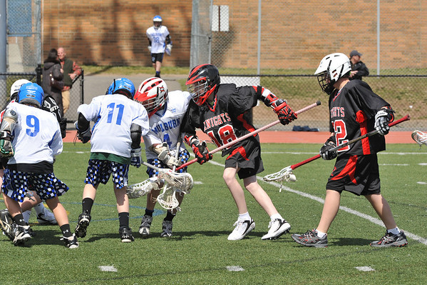 West Essex Lacrosse