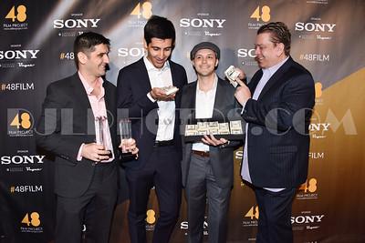 2016 #48Film Festival Awards Gala