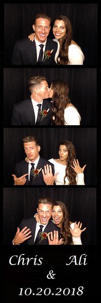 10.20.18 Chris and Ali (Wedding)