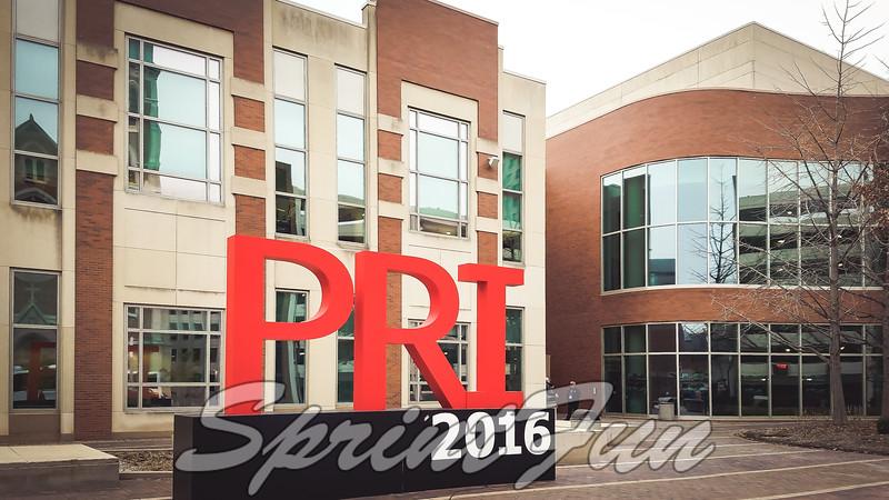 PRI 2016