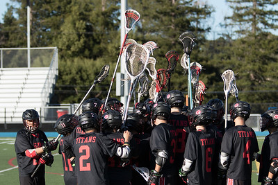 2017 Gunn Boys Lacrosse