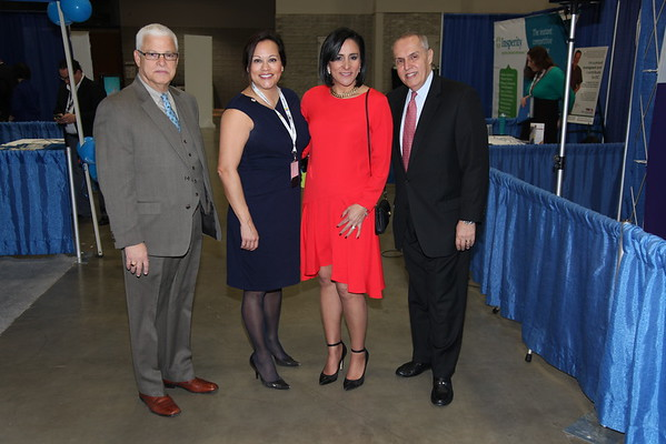 GWHCC 2015 Business Expo
