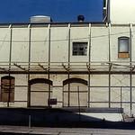 2003, Loading Dock