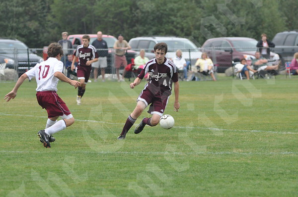 Ellsworth Vs. GSA: September 8, 2010