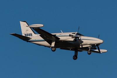 """PA-31T """"Cheyenne II"""""""