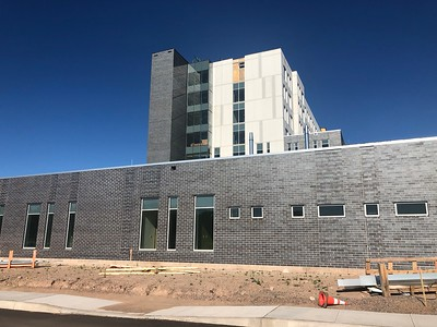 Construction Update - July 2018