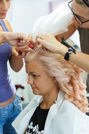 Hairstyle&Makeup - Alis