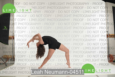 Leah Neumann