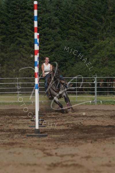 6/24/21 Pole Bending