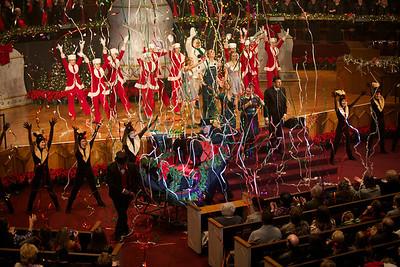 Christmas at Birchman 2012