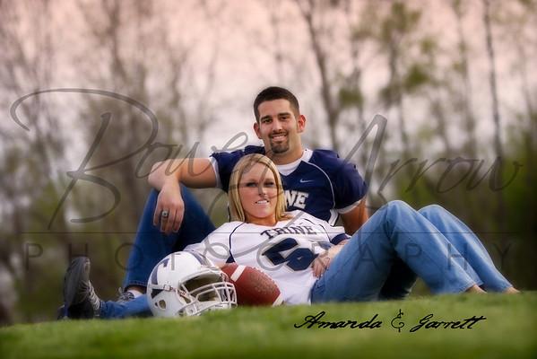 Amanda & Garrett
