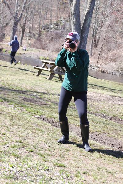 Carol Gordon - 2018 Post-race