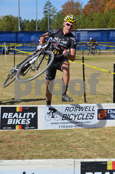2011 Roswell CX Men Cat. 4