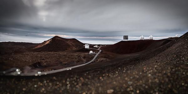 Mauna Kea Highlands