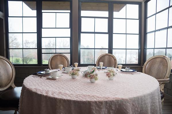 2014-12-01 WR Bridesmaid Luncheon