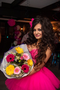 Inna's Bday-Pink Party