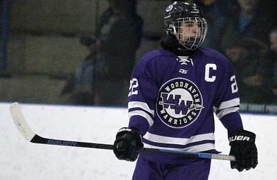 HS Sports - D2 Regional Hockey Semis w/ Woodhaven & Trenton