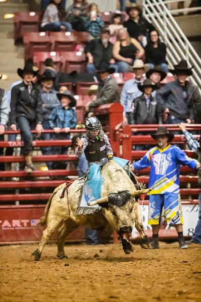 Golden Spike Event Center Rodeo