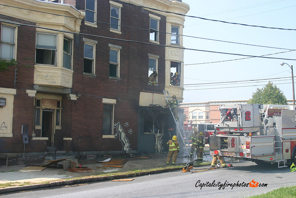 7/20/08 - Harrisburg - N. Sixth St