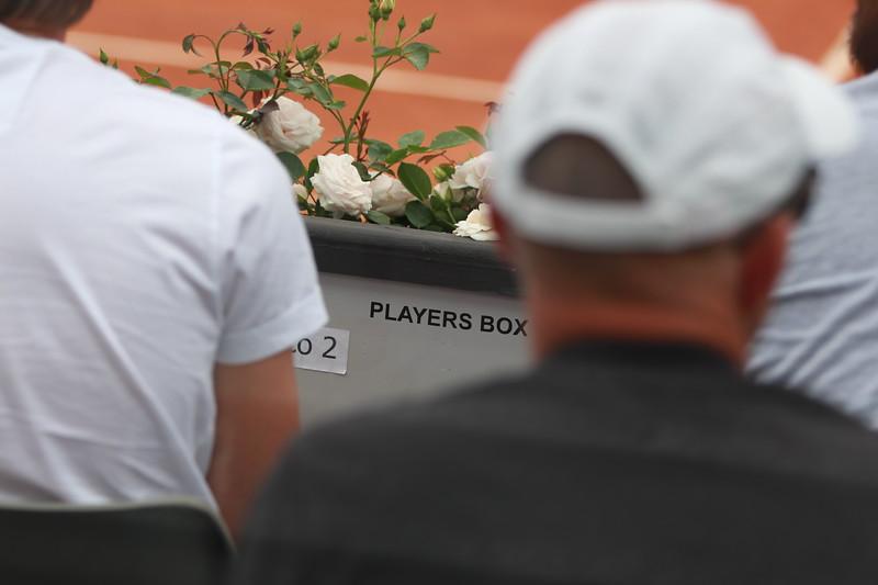 Players Box