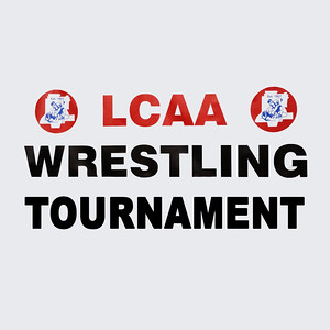 2016 LCAA Wrestling Tournament