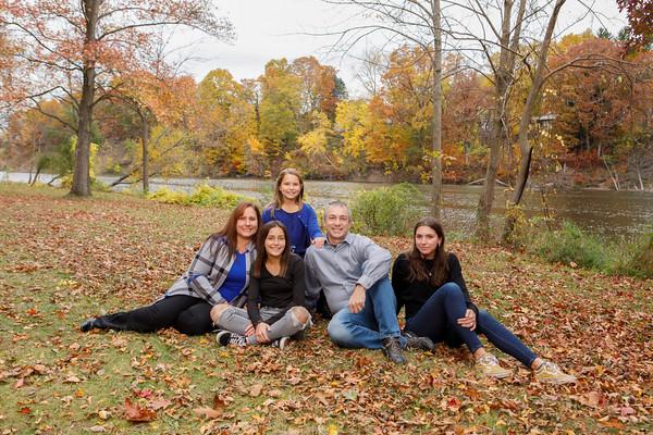 The Ceru Family