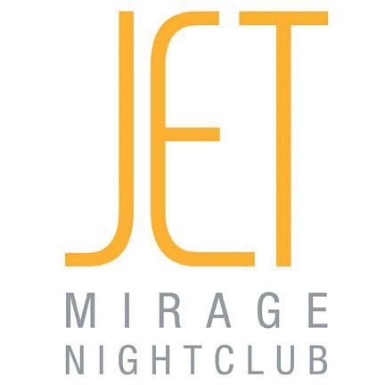 Saturday Night @ JET Night Club-Las Vegas 8.1.09