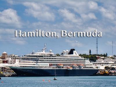 2009 04 25 | Bermuda