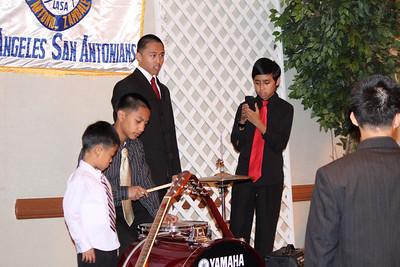 Los Angeles San Antonians