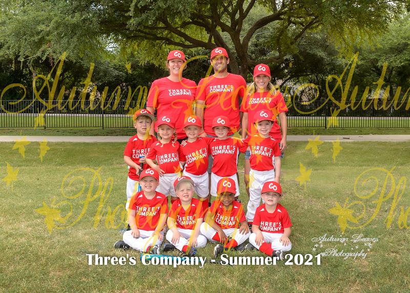20210626 - # S8 Rookie Three's company - Saliba/Hennessey