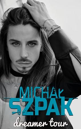 Michal Szpak – Dreamer Tour