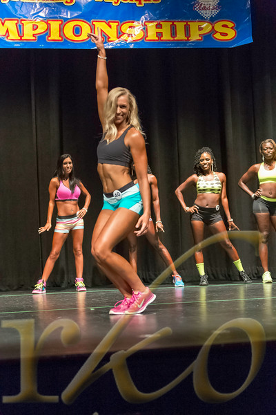 Christina M - 2014 NGA Alabama Open
