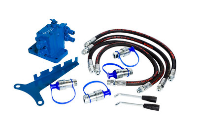 FORD 00 000 SERIES DOUBLE SPOOL VALVE KIT