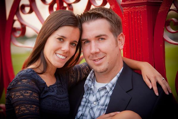 Lisa & Jeremy