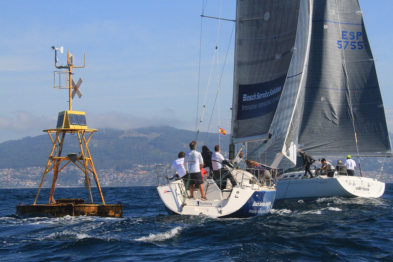 ESP 5755 Bosch Service Solutions Innovatie International and BUSC STARTIGHTER Sailway