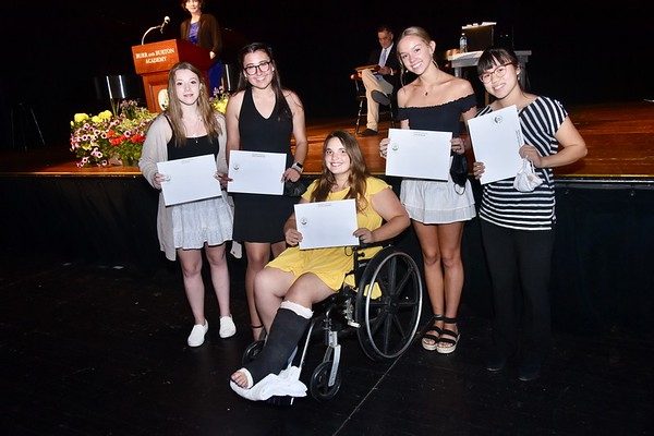 BBA Scholarship Night photos by Gary Baker