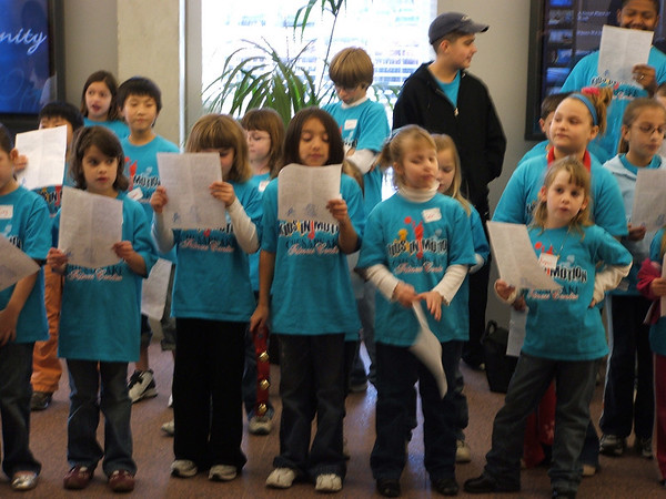 Kids Camp 12-22-2006