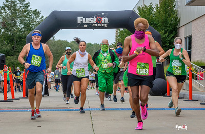 Get Lucky 5K - 2020 Race Photos