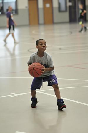 2014 Jackson Basketball Academy