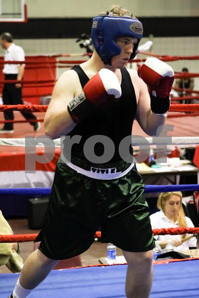 Patrick Moran (NWBCC) vs Fakhi Hamideh (KC's Fitness)