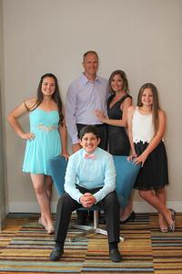 Grant's Family Portraits, Fairfield Inn, Jacksonville Florida