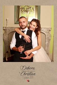 Debora e Christian