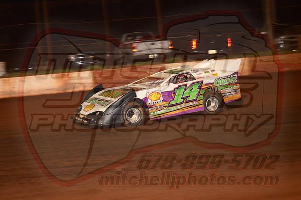Dixie Speedway 2016!
