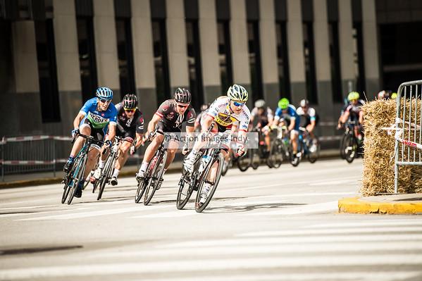 2015 Indy Crit - Men's Races