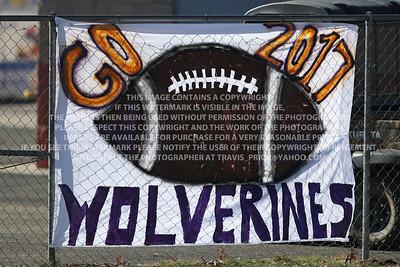 2017 Playoff Gameday Gallery Bayfield High School Football November 11