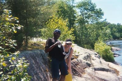 2003-6-25  4th Annual Rafting Trip