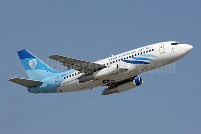 Pamir Airways