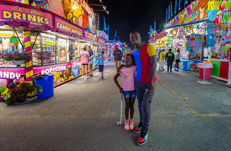 Montgomery County Fair - August 2019